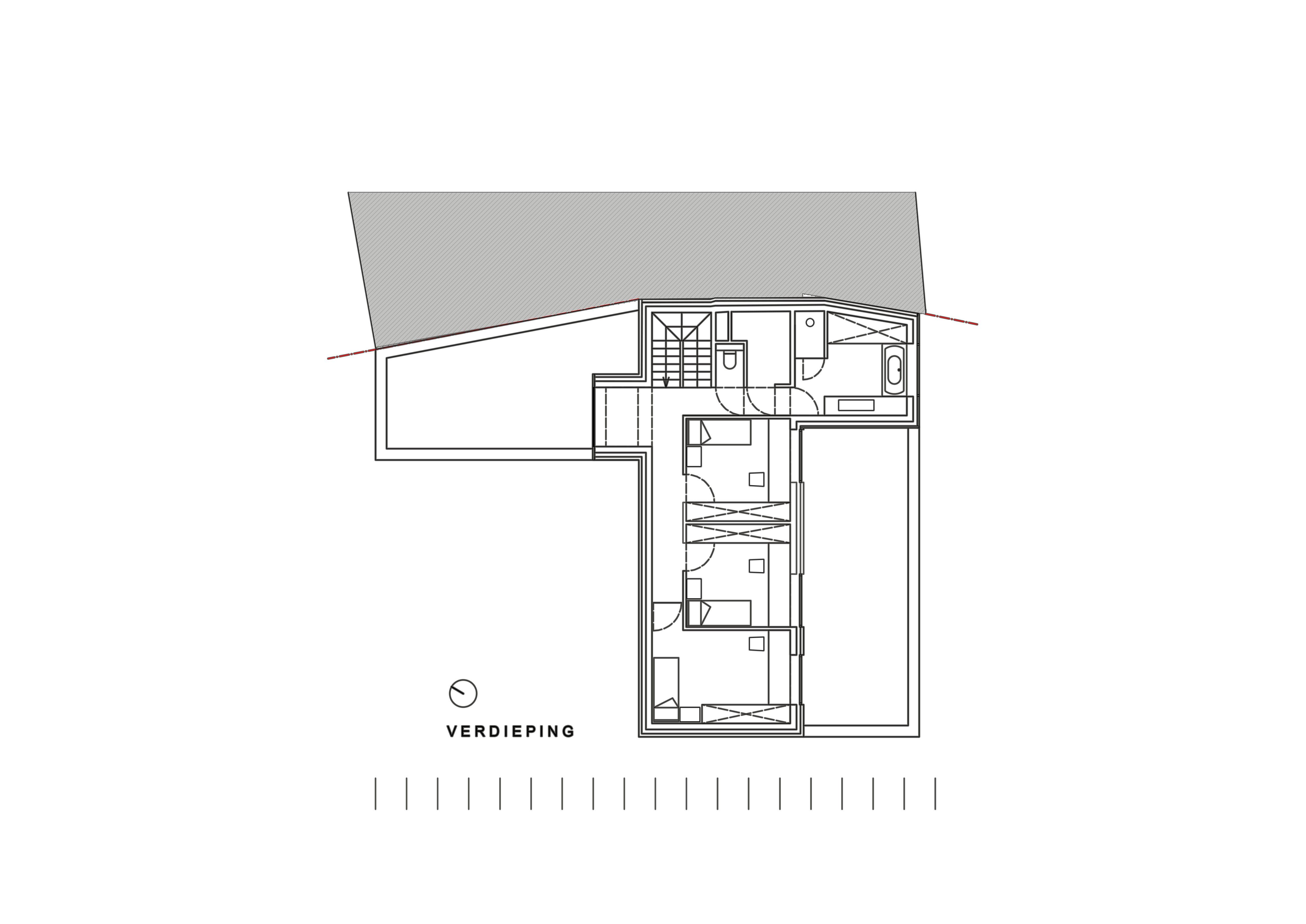 verdieping 1
