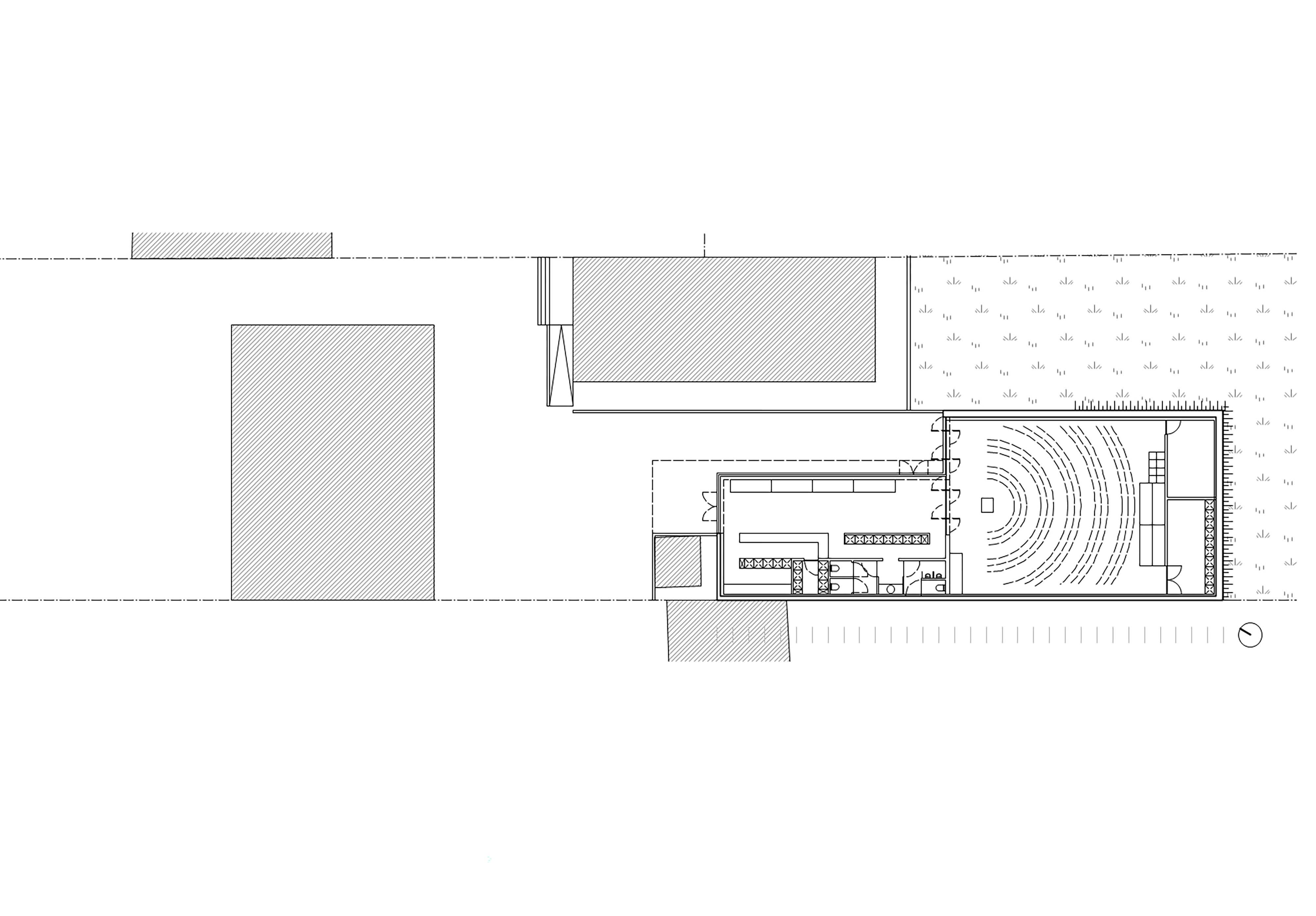 K1710-grondplan Erpe-Mere