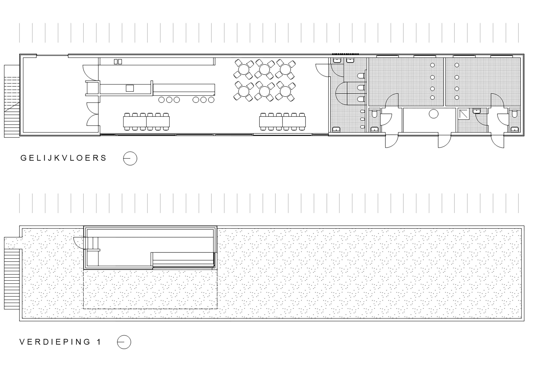 K1818-grondplannen
