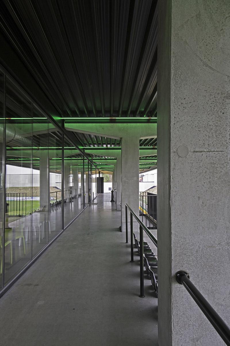interieur rugbyclub