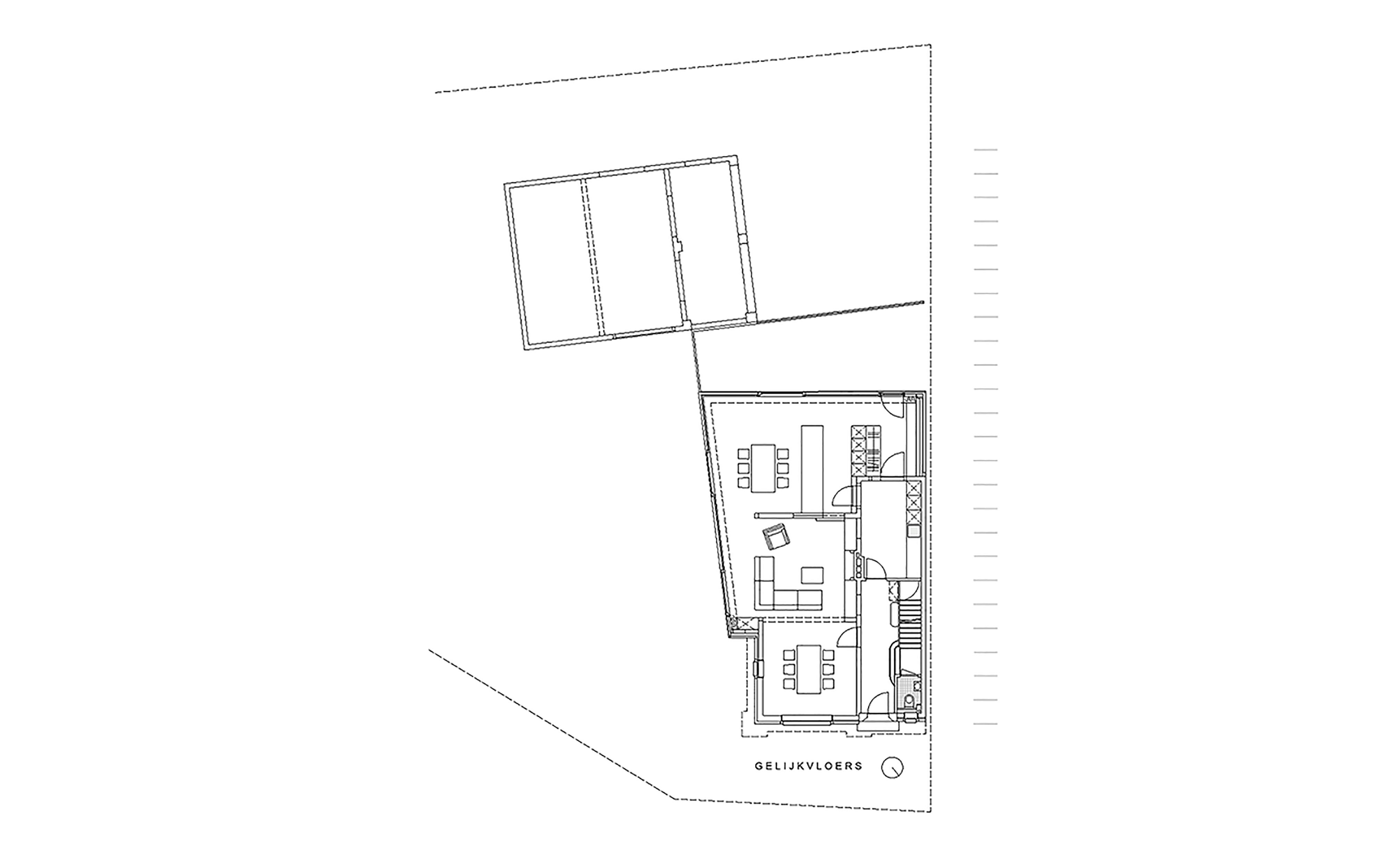 K1623-grondplan
