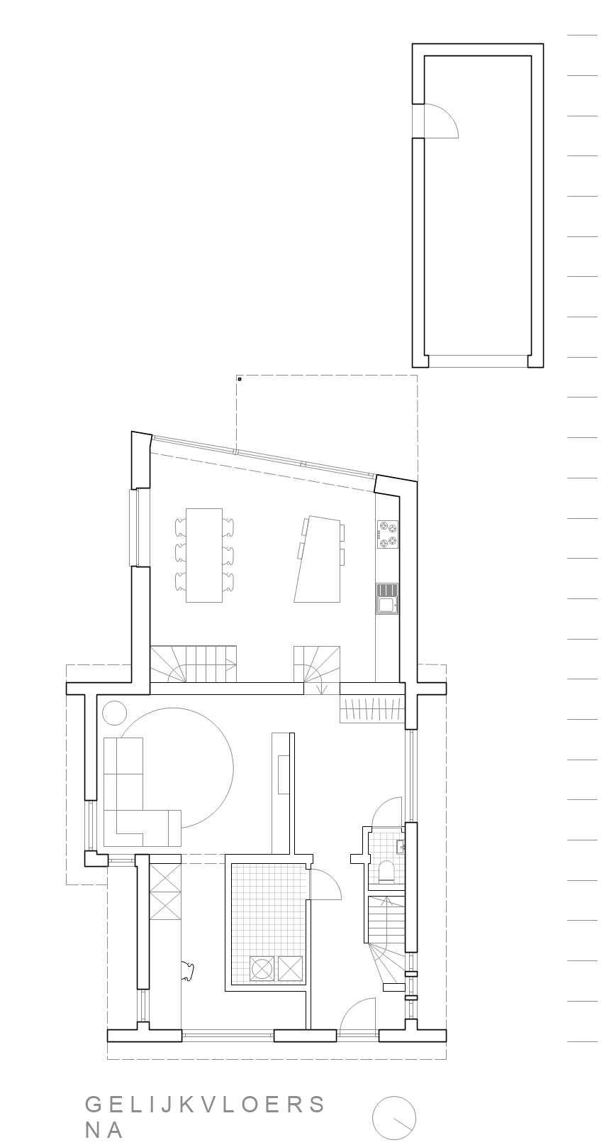 K1913-Grondplan